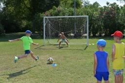 Isamar-scuola calcio