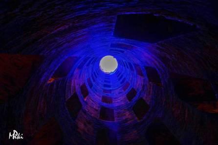michele petrelli alla fine del tunnel la luce