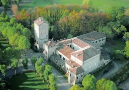 Visit Emilia - Rocca di San Secondo (PR) (1)