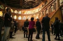 Visit Emilia - Teatro Farnese Parma