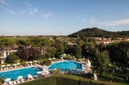 1 ErmitageBelAir_piscina esterna
