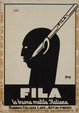 13_Manifesto pubblicitario_1935