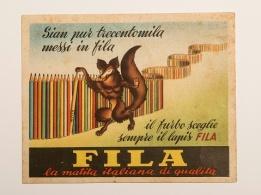 15_Pubblicità FILA_1950