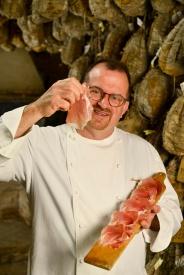 Antica Corte Pallavicina - Chef Massimo Spigaroli - Credit Andrea De Simon (4)