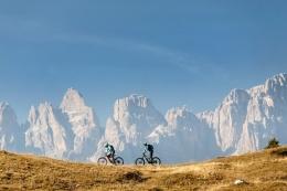 APT Dolomiti Paganella - Paganella Bike - Credit Manfred Stromberg