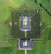 Labirinto FMR Castelli Ducato
