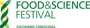 Logo Food&Scienze Festival