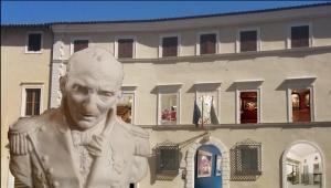 Museo di Palazzo Bisaccioni Jesi