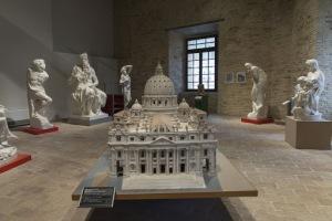 museo tattile omero ancona