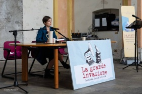 Silvia Bencivelli_ph. Luisa Romussi