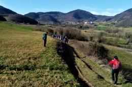 Visit Emilia - Visite guidate sul cammino Linari - Credit Assapora Appennino
