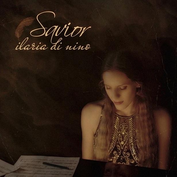 """Savior"""": da oggi il singolo di Ilaria Di Nino – RP Fashion & Glamour News"""